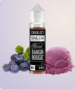 lichid premium charlie's chalk dust