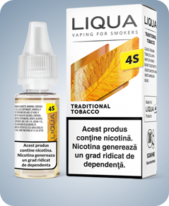 Liqua 4S 20mg