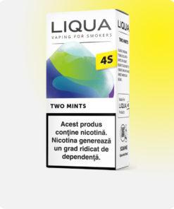 lichid saruri nicotina