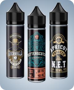 Guerrilla Tobacco