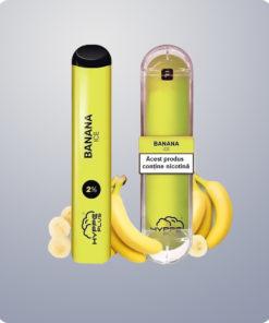hyppe plus banana ice