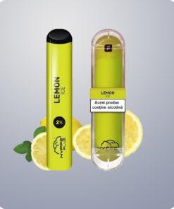 hyppe plus lemon ice