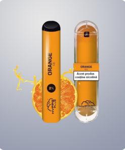 hyppe plus orange ice