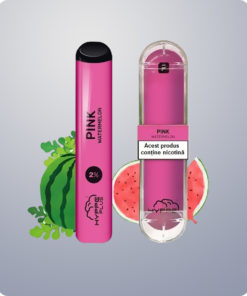 hyppe plus pink watermelon