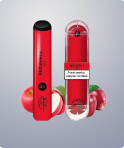 hyppe plus red apple ice