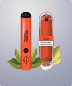 hyppe plus virginia tobacco