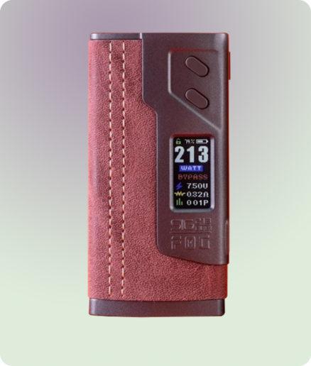 sigelei fog 213