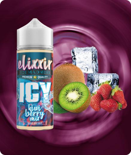 icy kiwi berry mix elixxir