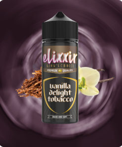 elixxir king's choice